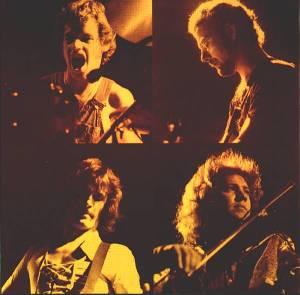 King Crimson-Berkeley,CA (June 16, 1973) (FLAC)
